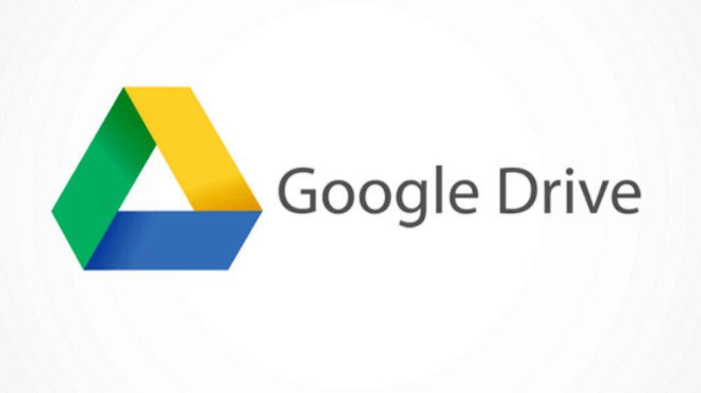 Cómo transferir archivos de una cuenta de Google Drive a otra