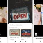 Cómo buscar texto en las fotografías de Google Fotos