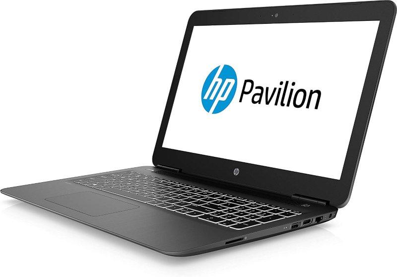 HP pavilion15 oferta