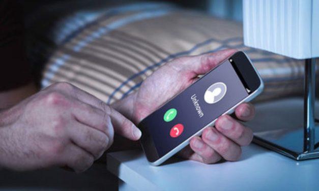 Así puedes acabar con el Spam y las llamadas comerciales de operadoras