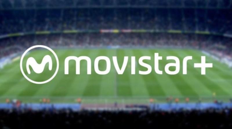 Movistar Fútbol online