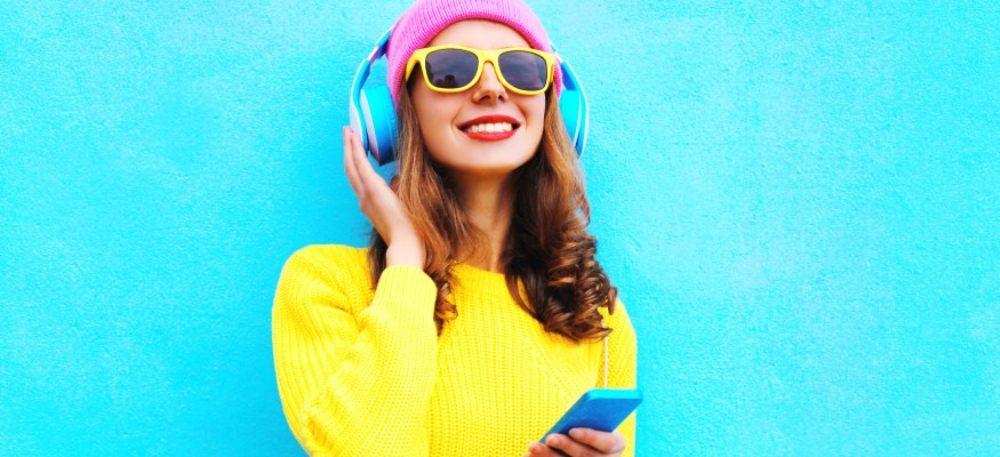 Las mejores web para escuchar música online gratis