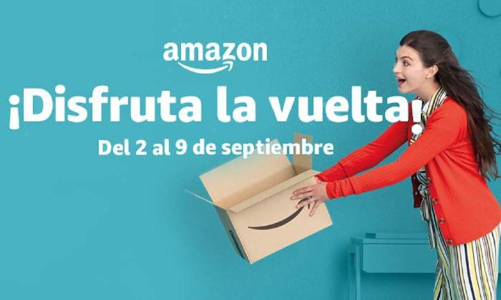 Las mejores ofertas de Amazon en portátiles para la vuelta al cole