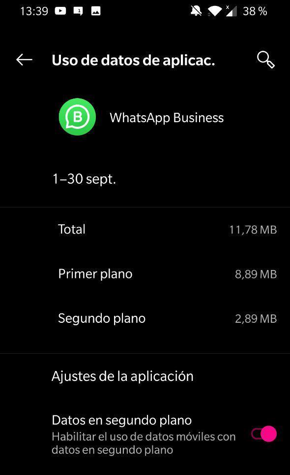 problemas aplicacion whatsapp 0