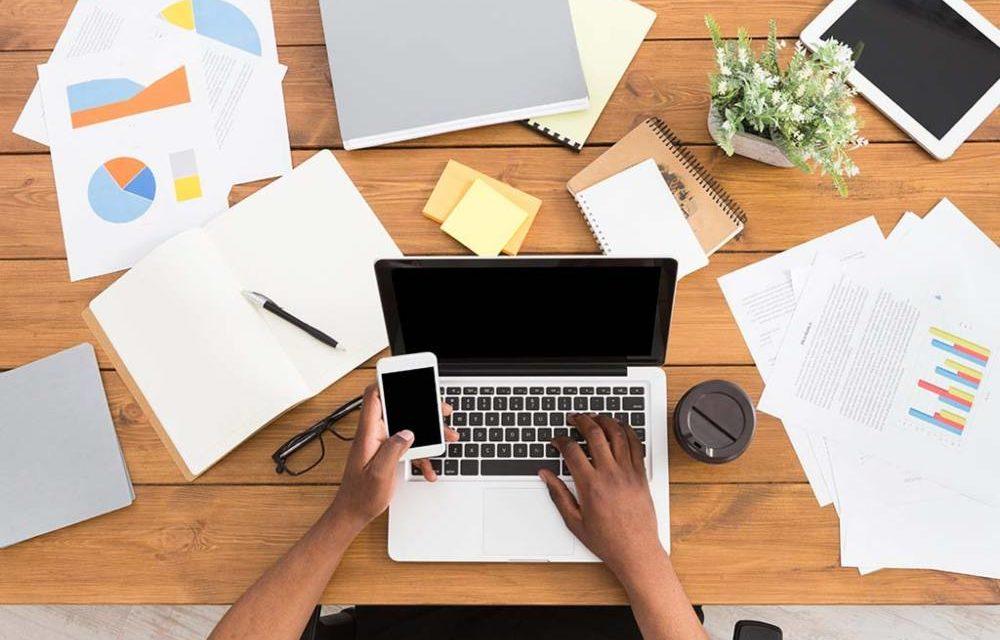 Los mejores calendarios, agendas y apps de productividad para el trabajo