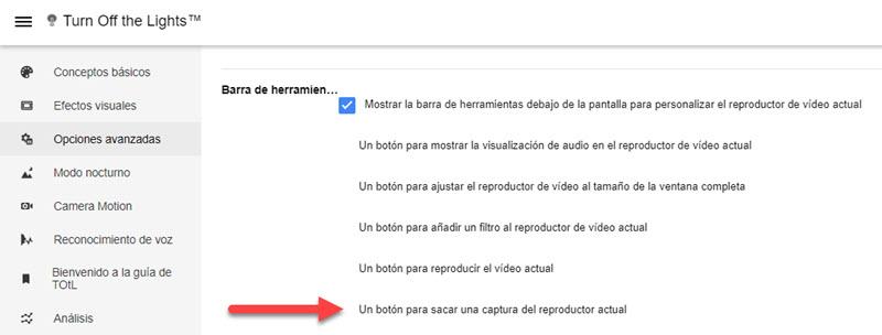 Cómo extraer imágenes de vídeos de YouTube 4