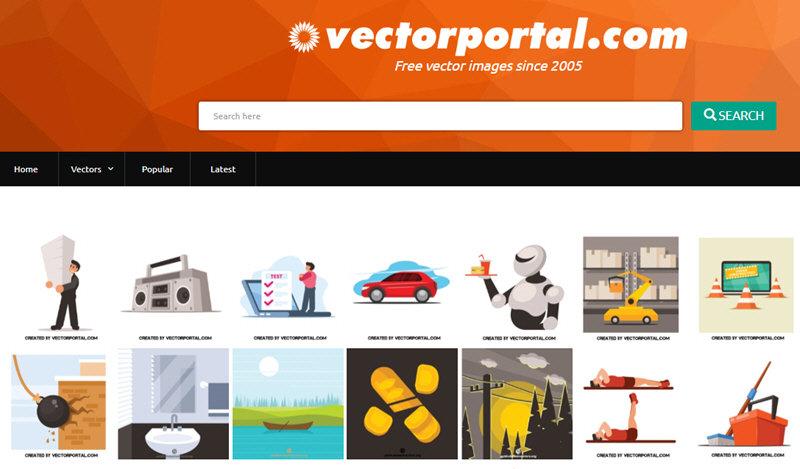 5 recursos web para descargar ilustraciones gratuitas 3