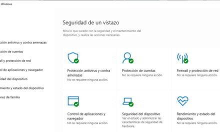 5 razones para usar Windows Defender en Windows 10