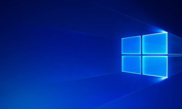 6 pasos para optimizar Windows 10 sin usar programas