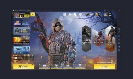 Cómo jugar a Call of Duty Mobile en PC en Windows