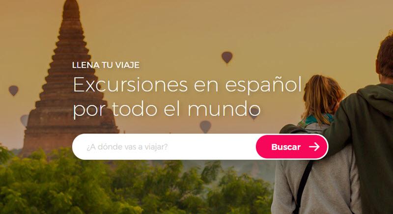 5 webs para planificar viajes con alojamiento, vuelo y visitas guiadas 3