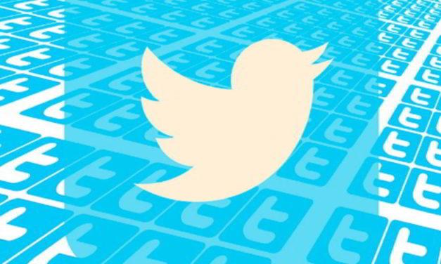 Cómo borrar el historial de Twitter, haz desaparecer tus tweets