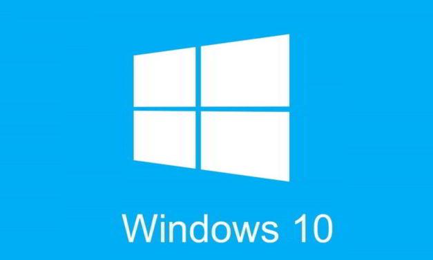 Cómo eliminar una carpeta que no se puede borrar en Windows 10