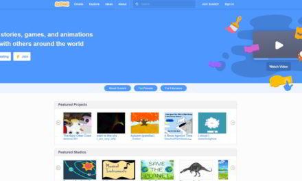 Cómo enseñar a programar a tus hijos con Scratch