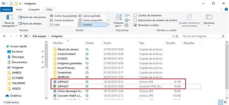 Convertir WebP a JPG 3