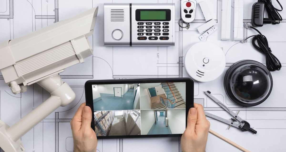 5 dispositivos de seguridad que no pueden faltar en tu casa