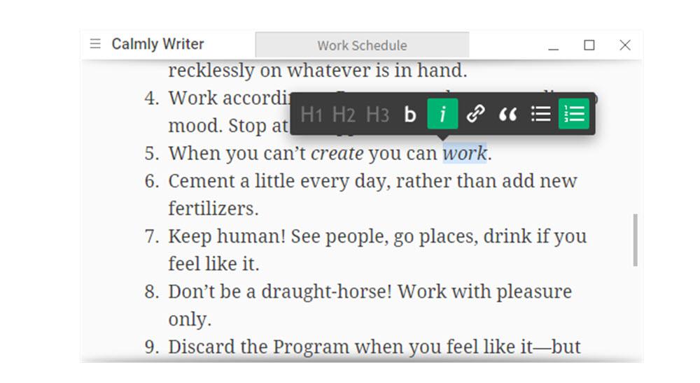 5 editores de texto para usar directamente desde el navegador Google Chrome