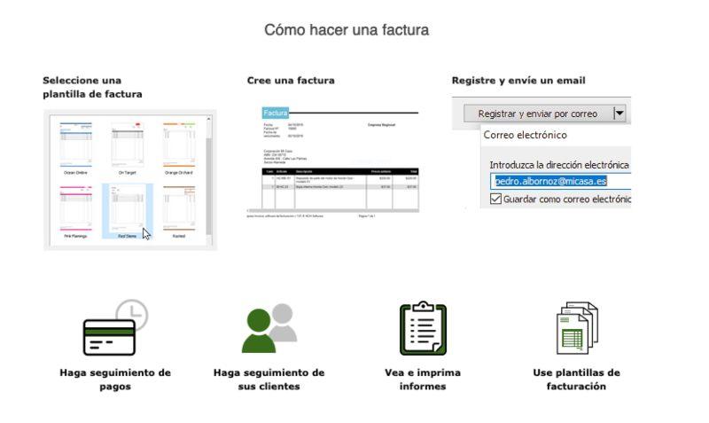 Programa Express Invoice