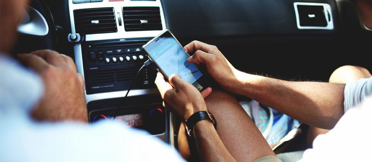 Los mejores gadgets tecnológicos para llevar en el coche