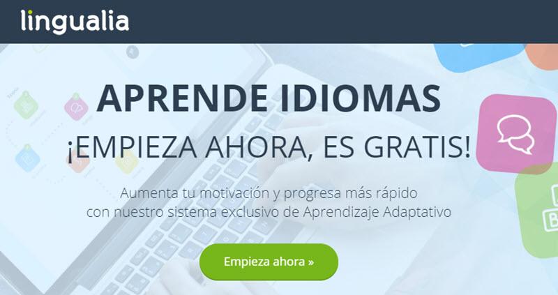 10 plataformas web para aprender inglés 5