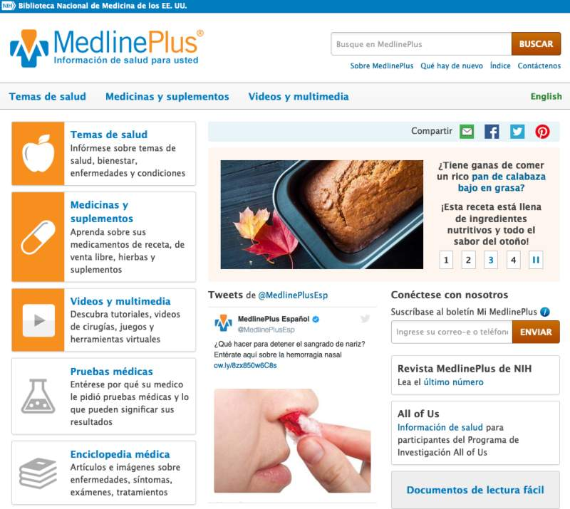 Medline-Plus