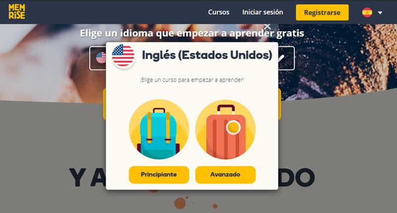 10 plataformas web para aprender inglés 3