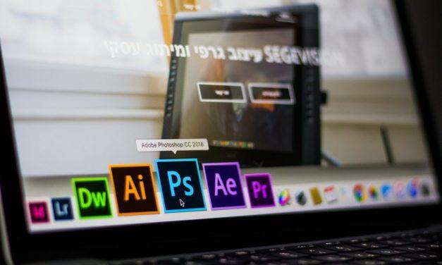 10 canales de YouTube para aprender Photoshop