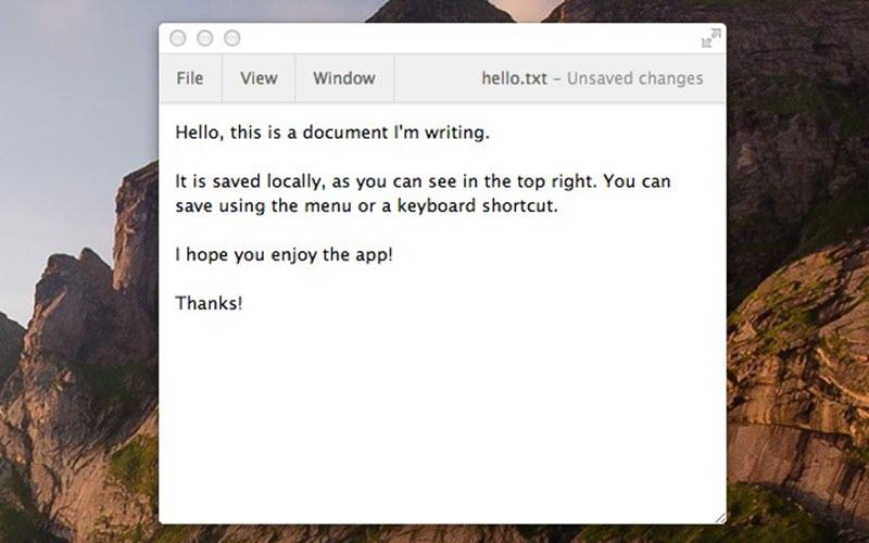 5 editores de texto para usar directamente desde el navegador Google Chrome 2