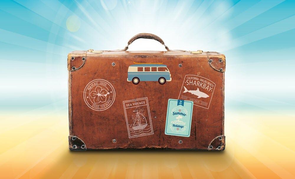 5 webs para planificar viajes con alojamiento, vuelo y visitas guiadas