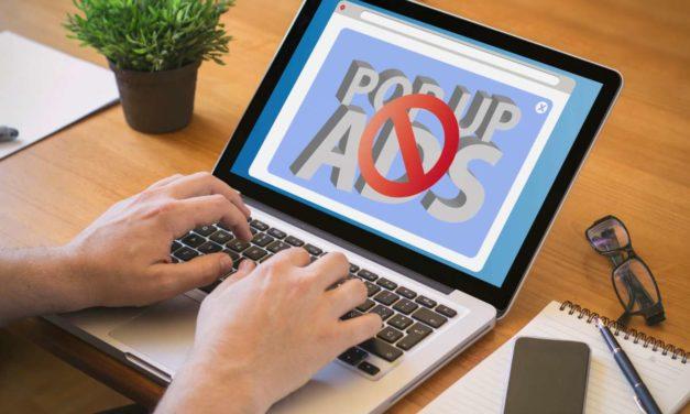 Las mejores extensiones y bloqueadores de publicidad para Google Chrome