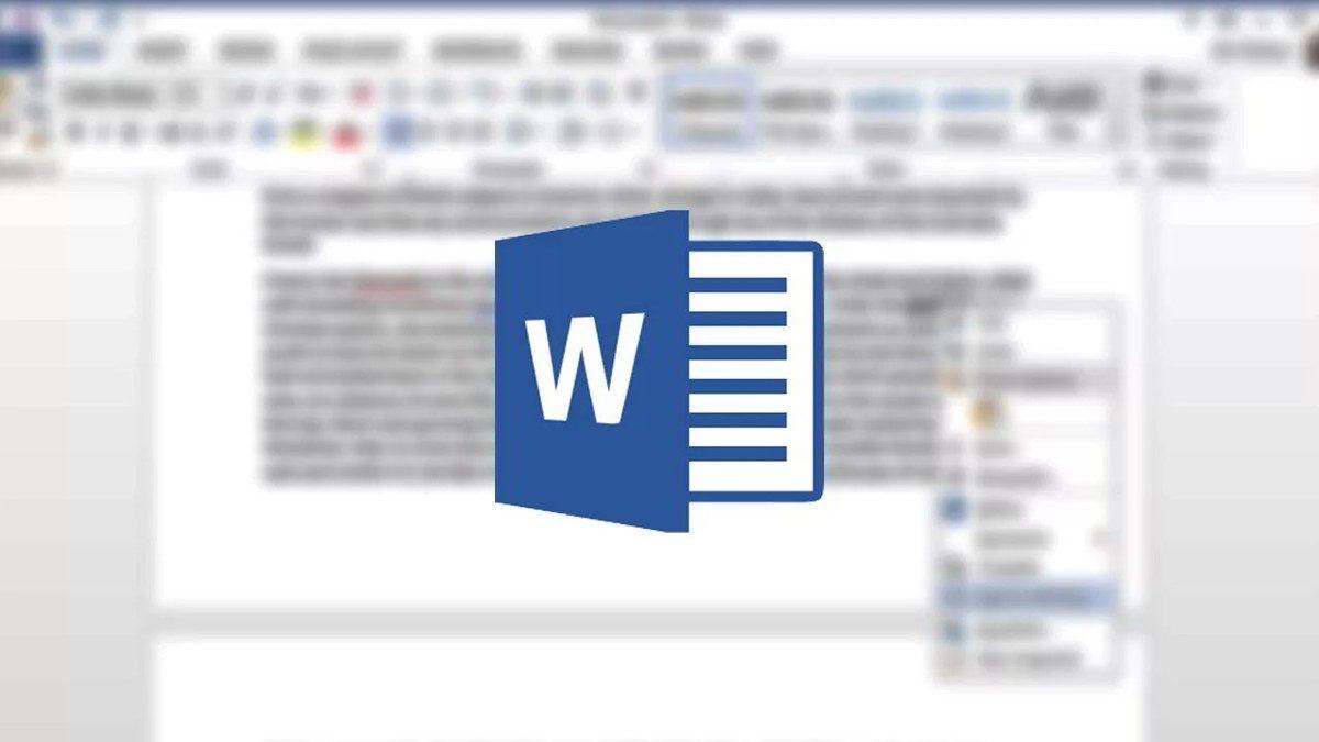 Como recuperar un archivo de Word que no has guardado