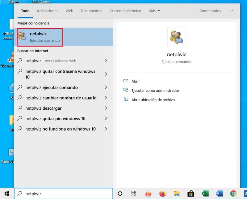Desactiva la pantalla de bloqueo de Windows 10 1