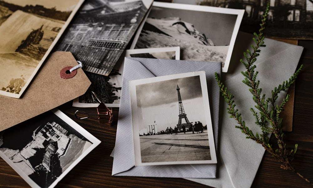 5 herramientas para restaurar fotografías dañadas