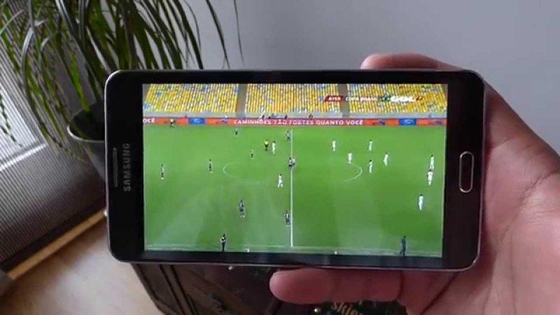 Futbol online splive