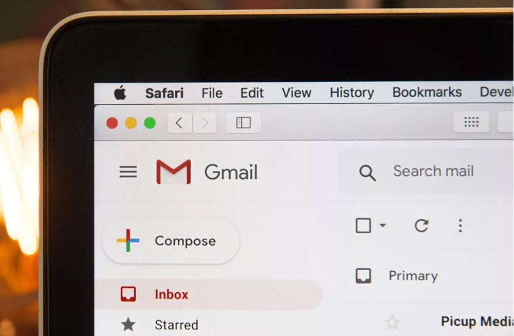 No encuentro un correo Gmail: 7 trucos para buscar correos 1