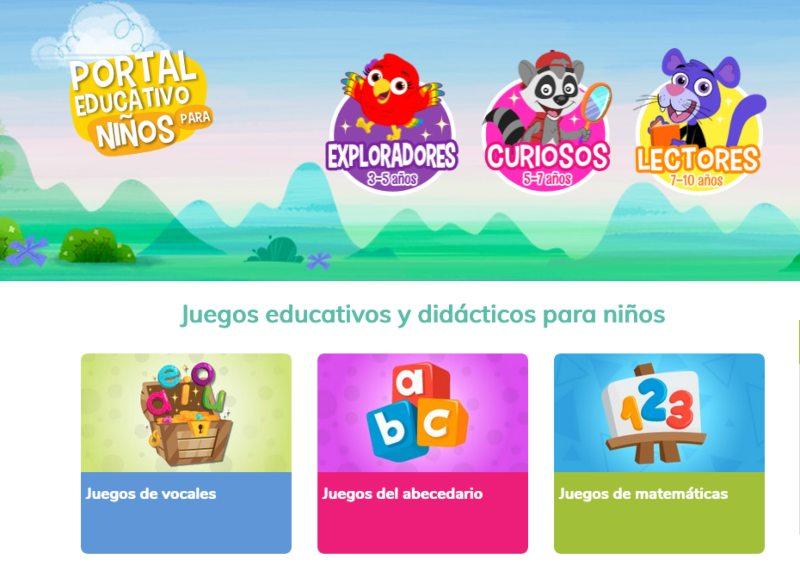 Juegos online de arbolabc