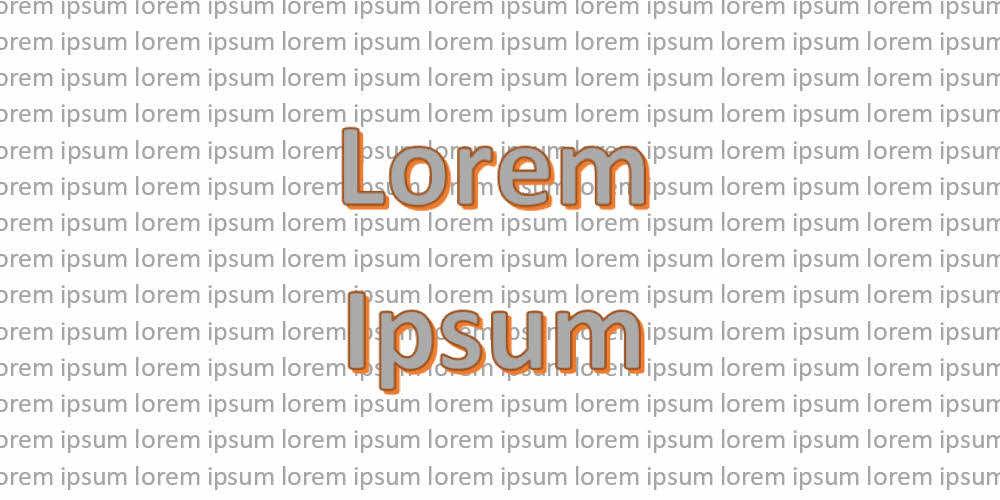 5 generadores de texto al estilo Lorem Ipsum