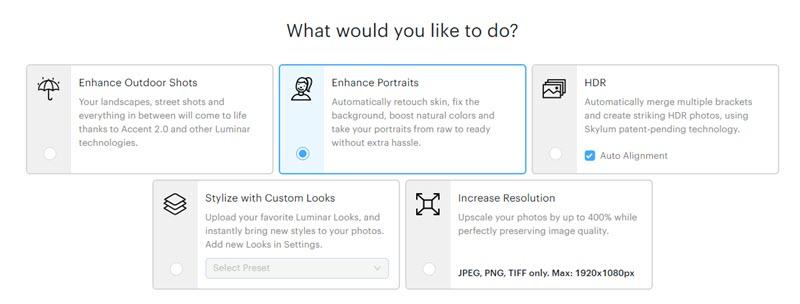 5 aplicaciones web que usan inteligencia artificial para editar fotos 4