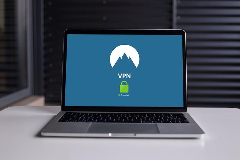 navegar con VPN