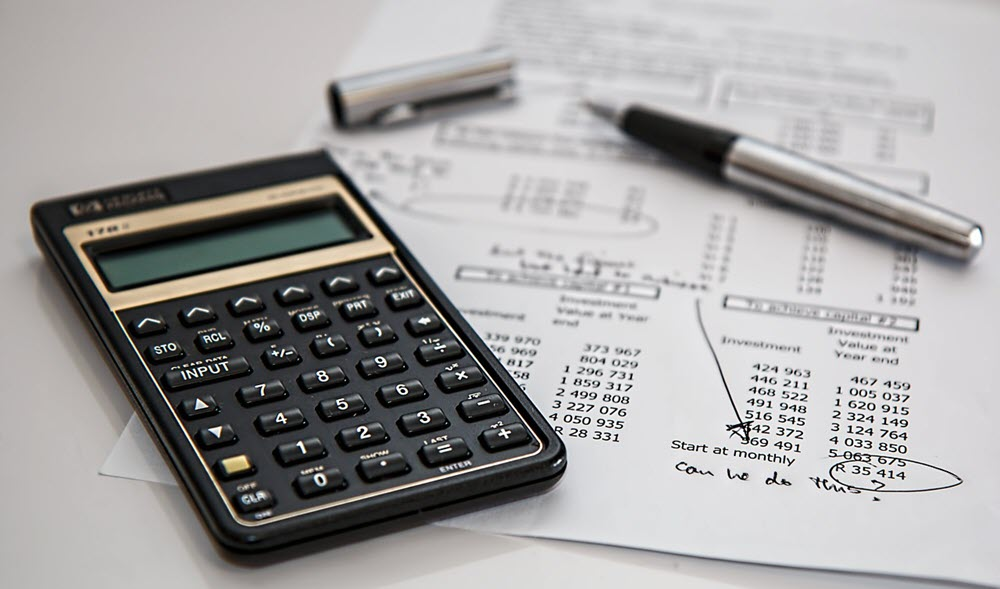 10 plantillas de Google Sheets para controlar las finanzas
