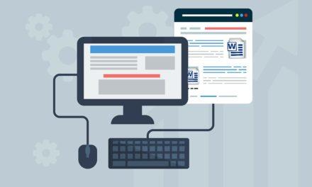5 plataformas web para descargar plantillas de Word
