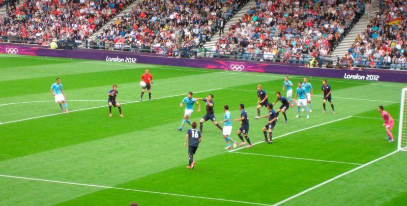 Aplicación android Ustream ver futbol online