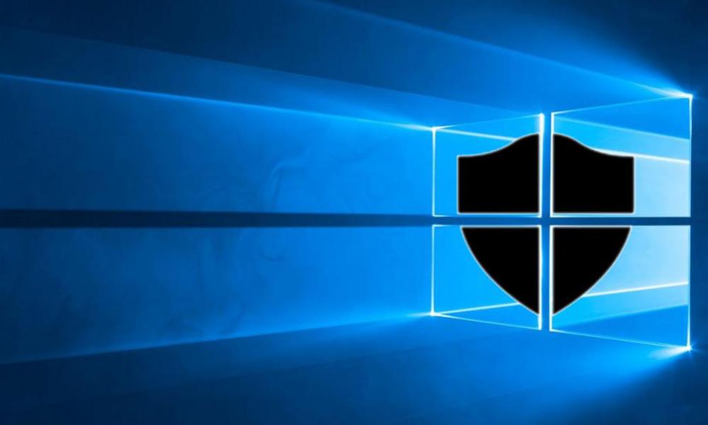 Antivirus_Windows10