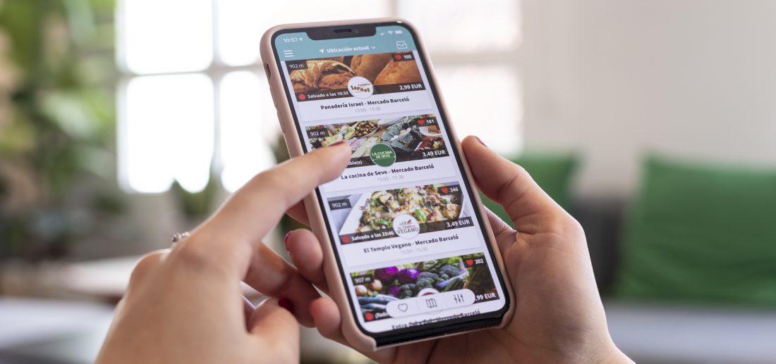 Si eres vegano te interesa tener estas aplicaciones en tu Android