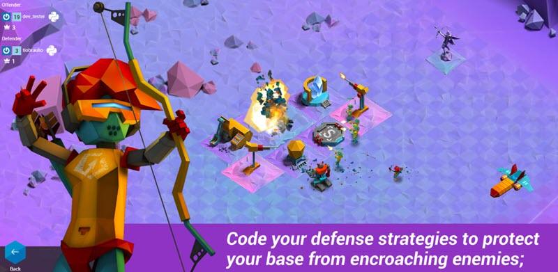 5 juegos online para aprender programación 5