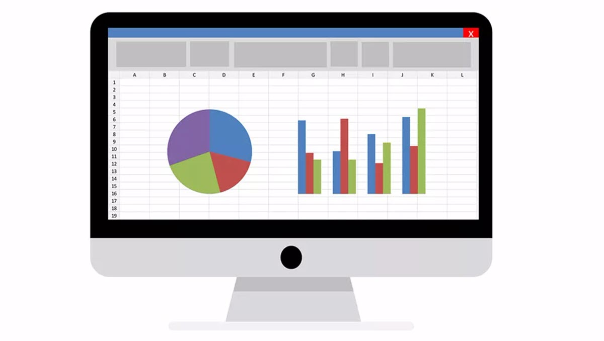 Cómo usar las tablas dinámicas de Excel 1