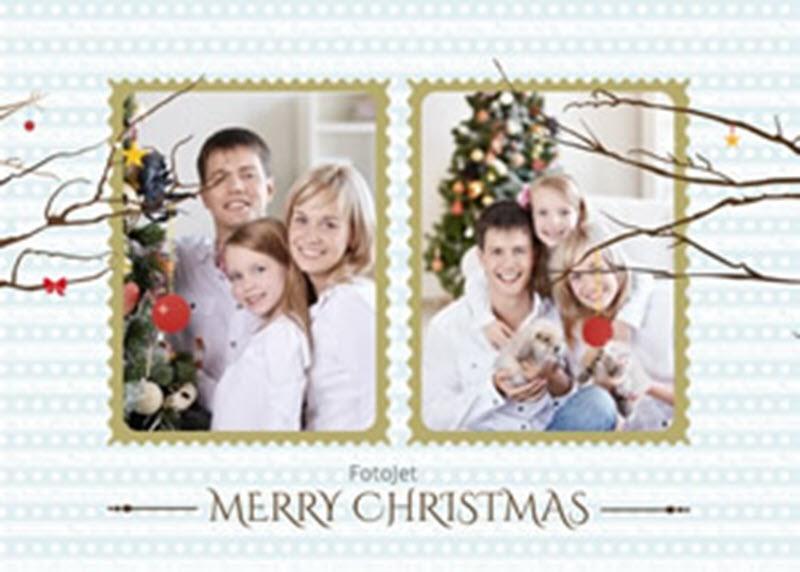 5 herramientas web para crear y enviar tarjetas navideñas 3