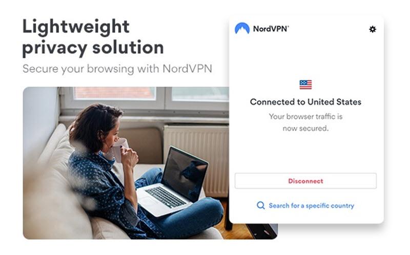 5 extensiones VPN gratuitas para Google Chrome 1