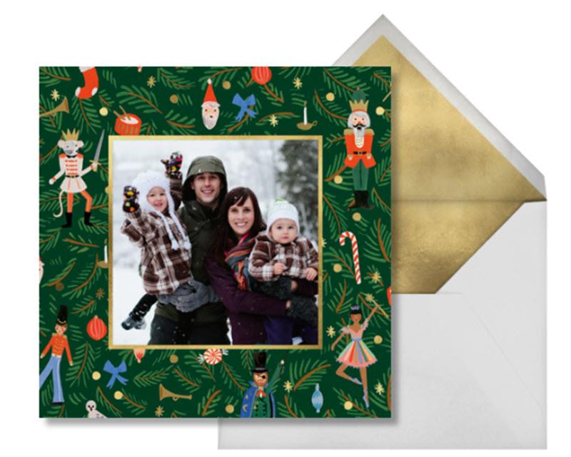 5 herramientas web para crear y enviar tarjetas navideñas 4