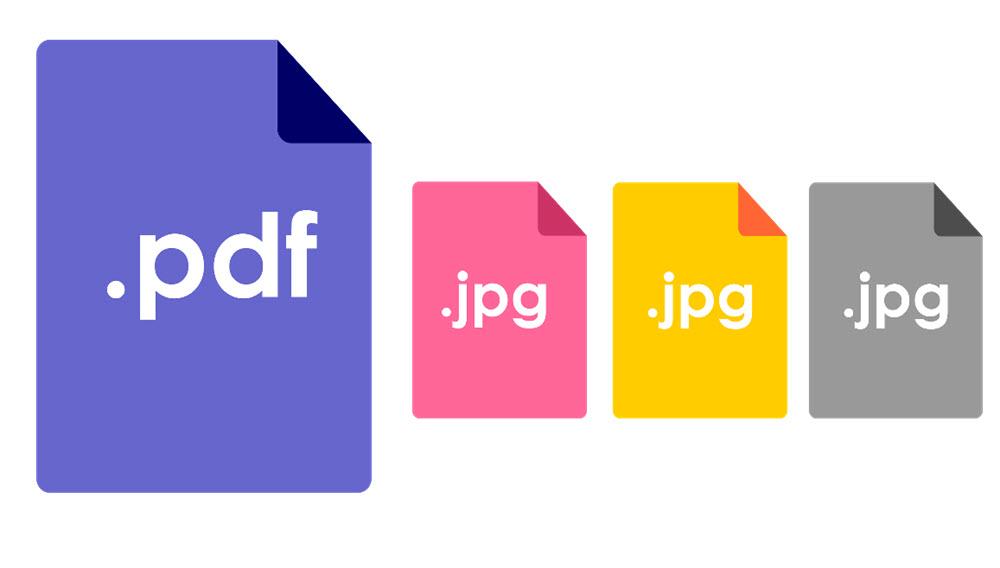 Cómo extraer imágenes de un PDF